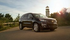 chevrolet crossover with many stylish exterior color options Free Download Image Of