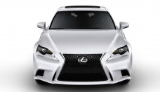 lexus is fully revealed in detroit photo gallery Wallpapers HD