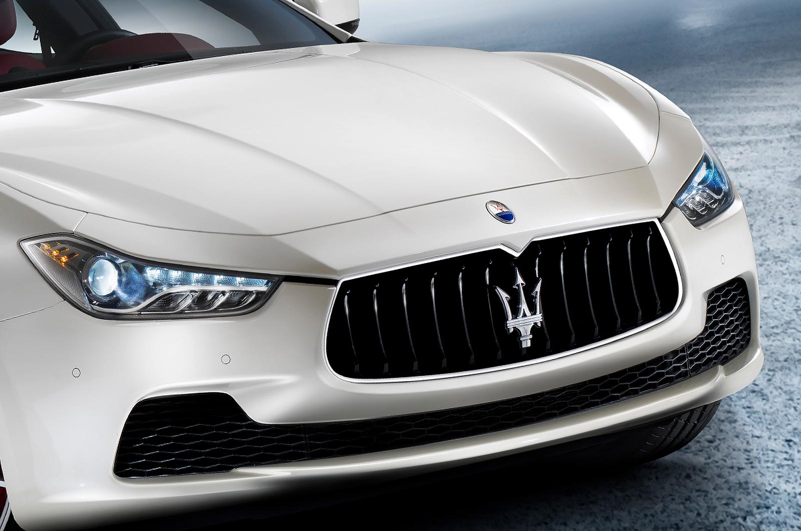 maserati ghibli official photos details released photo gallery Wallpapers HD