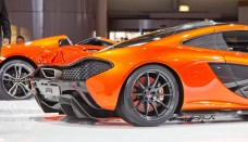 2014 McLaren P1 Super Sports Car designed Free Download Image Of
