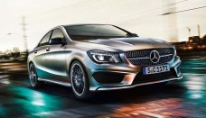 Mercedes-Benz CLA Class leaked Wallpapers Download