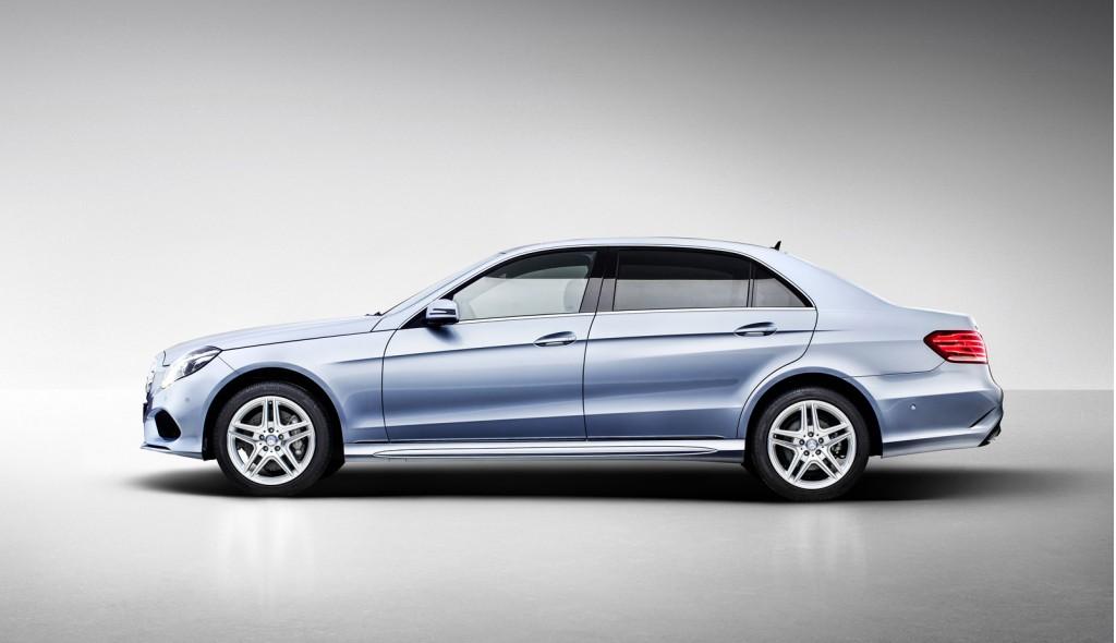 Mercedes-Benz E Class L Wallpapers Download