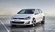 Volkswagen GTI concept Wallpapers HD