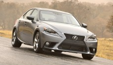 2014 Lexus IS 350 Credit Wallpapers Download