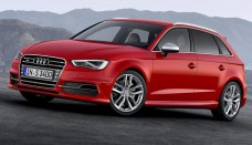 Audi S3 And RS6 sportback overseas Avant Priced For Australia Free Download Image Of
