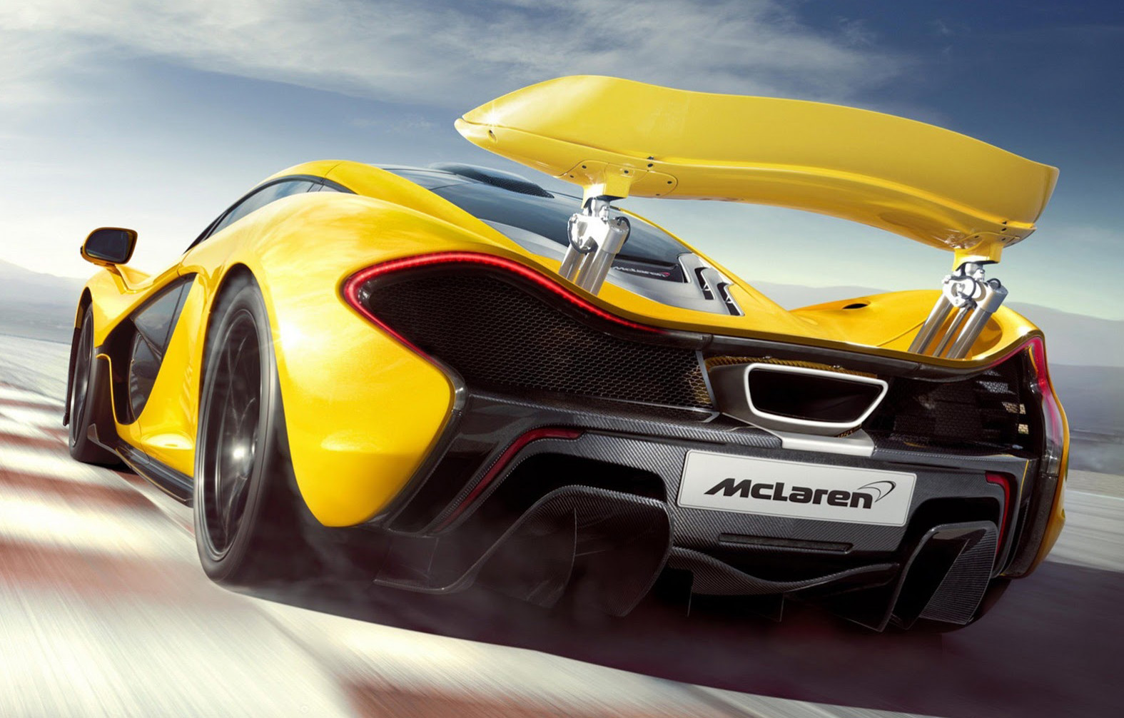 McLaren P1 Photos Surface Online Gallery Desktop Backgrounds