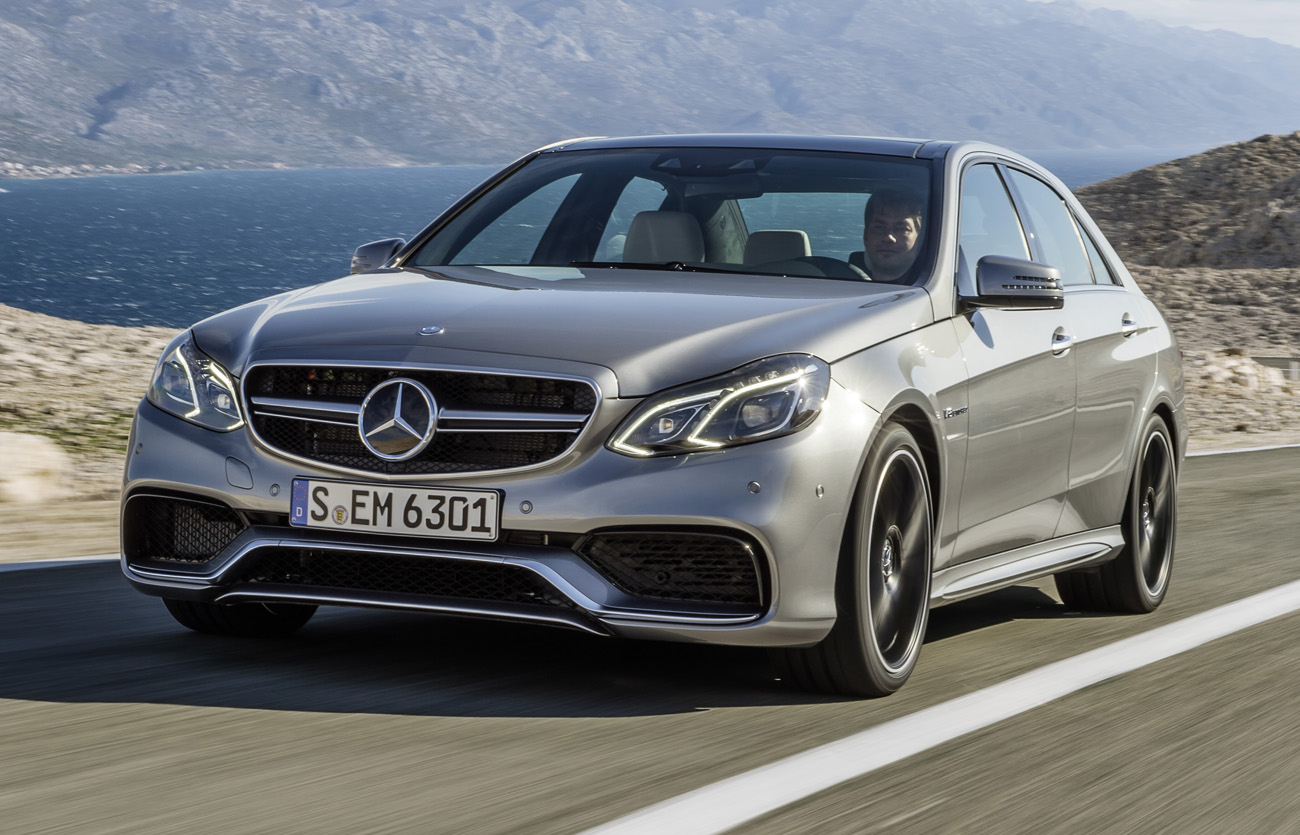 Mercedes Benz E-Class Pricing Announced For Australia High Resolution Wallpaper Free