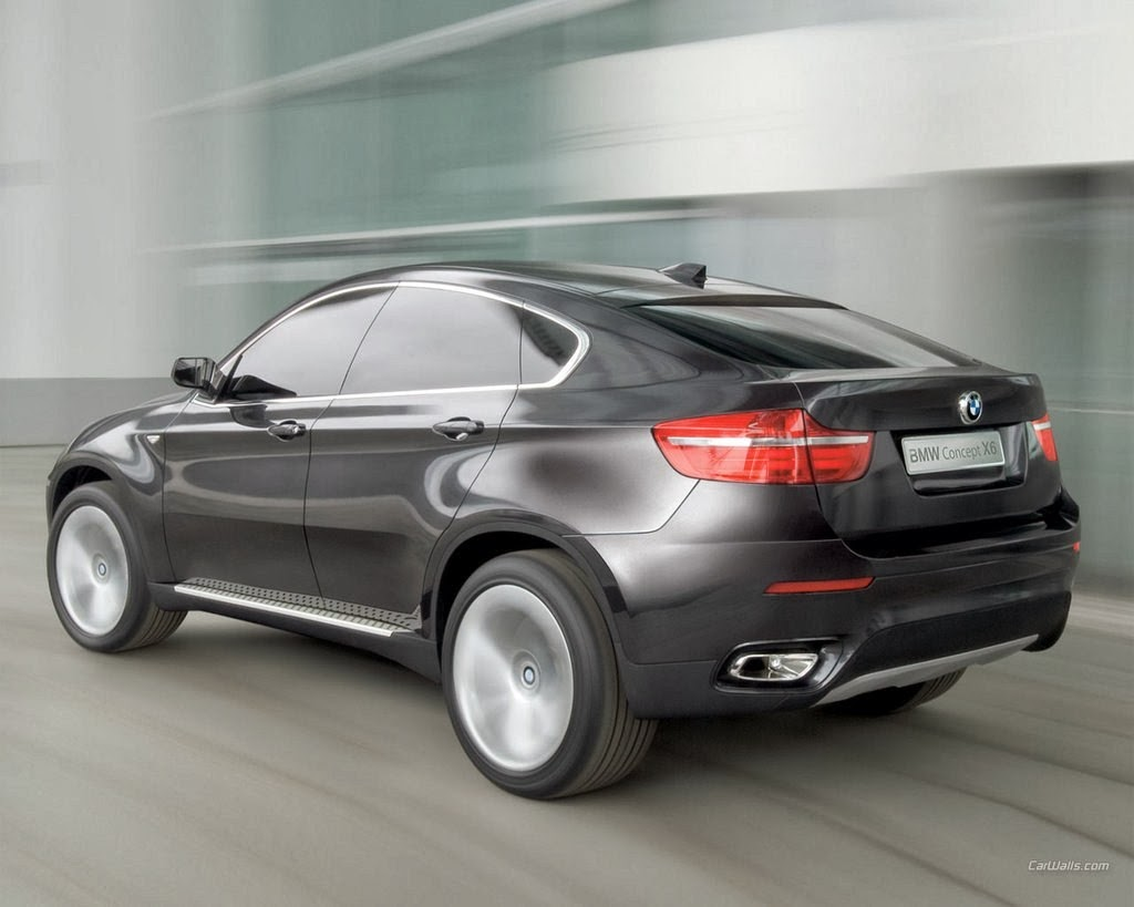 2015 BMW X4 black HD Free Picture Download Image Of