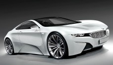BMW M8 Supercar To Replace Iconic M1 Photo Free Download Image Of