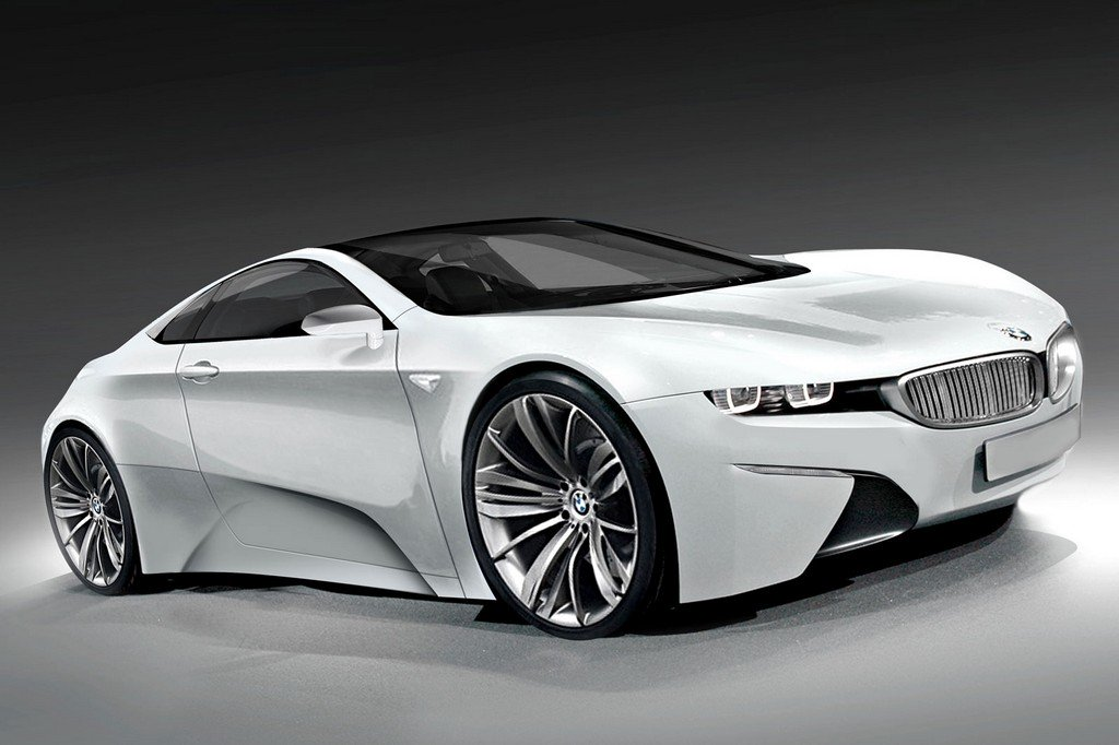 BMW M8 Supercar To Replace Iconic M1 Free Download Image Of