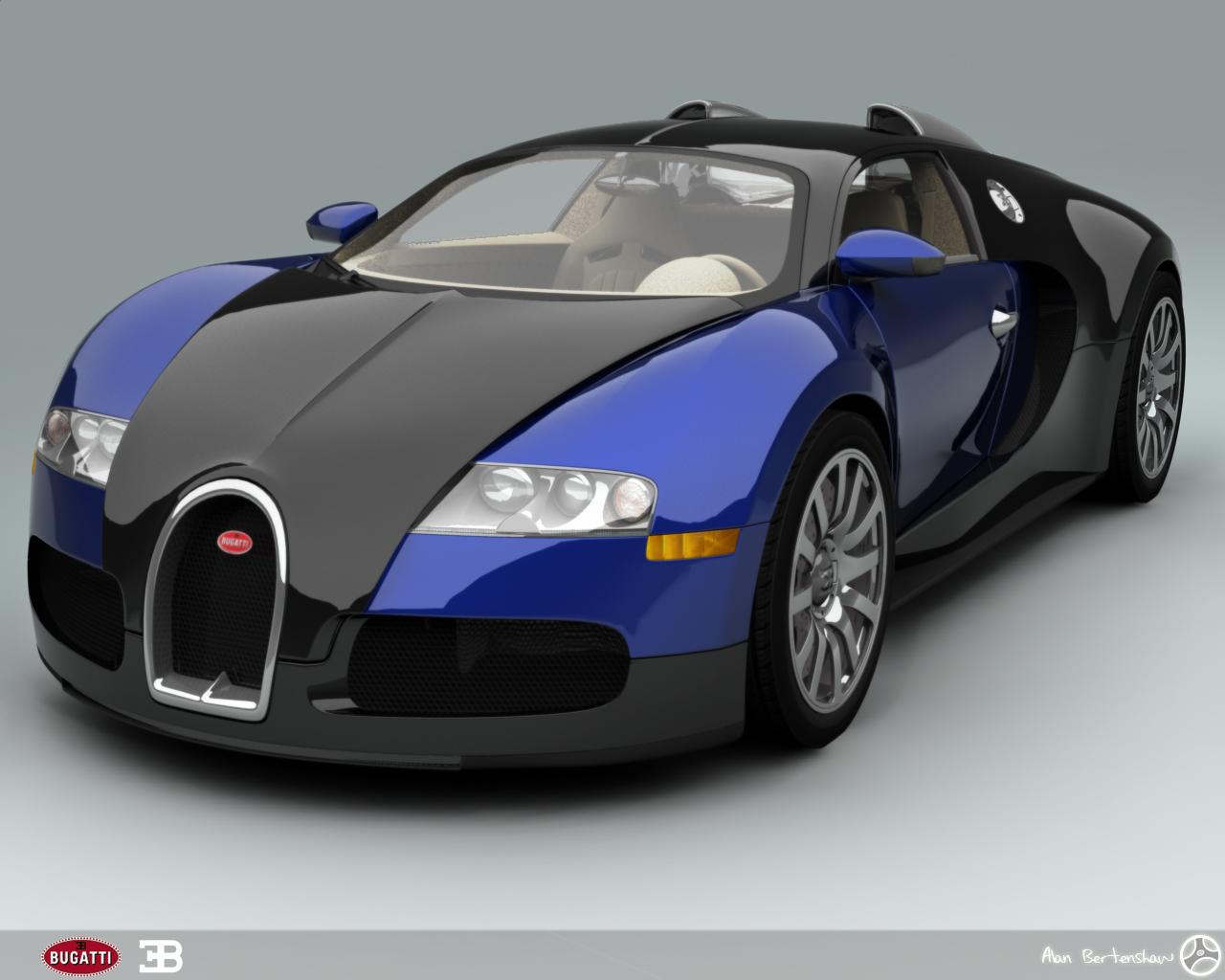 Cars Bugatti High Resolution Wallpaper Free