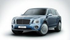 Bentley Motors EXP 9F First Ever Concept SUV Wallpapers Desktop Download