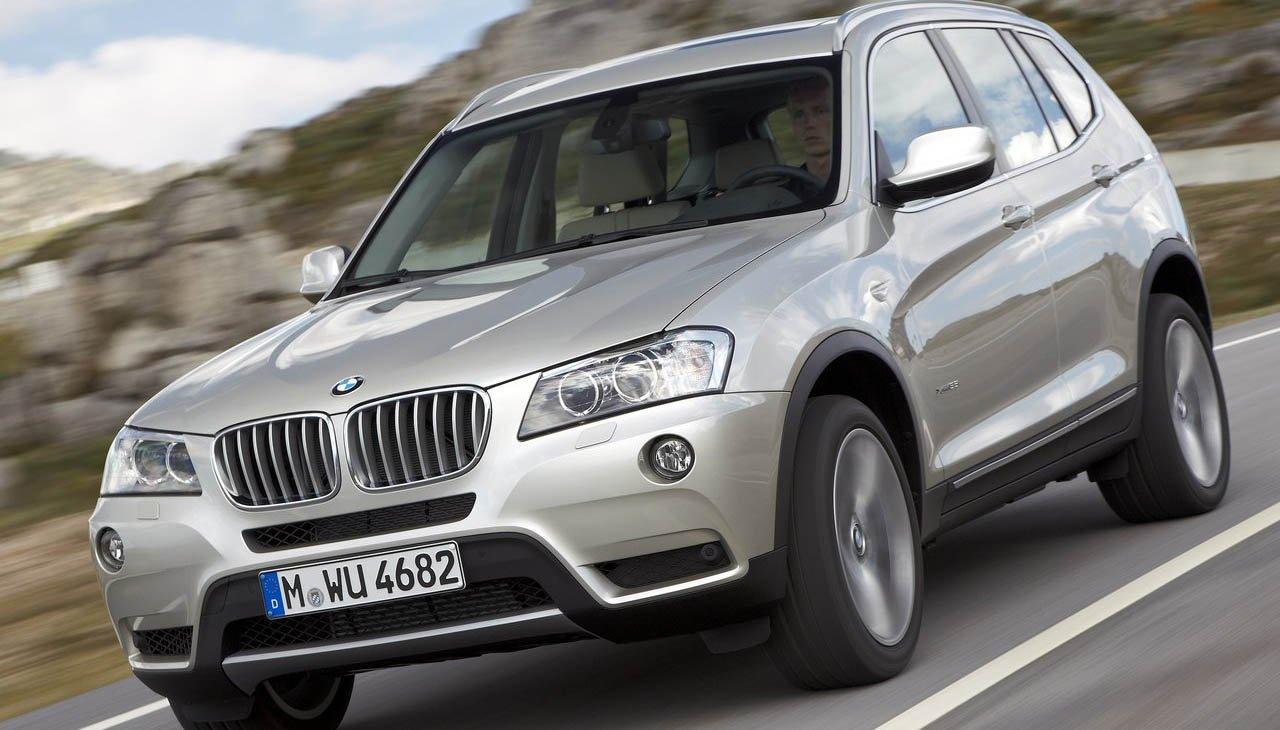 BMW X4 Image High Resolution Wallpaper Free