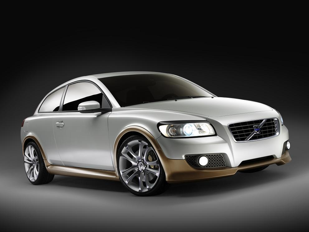 Volvo cars Product Type Wallpapers HD