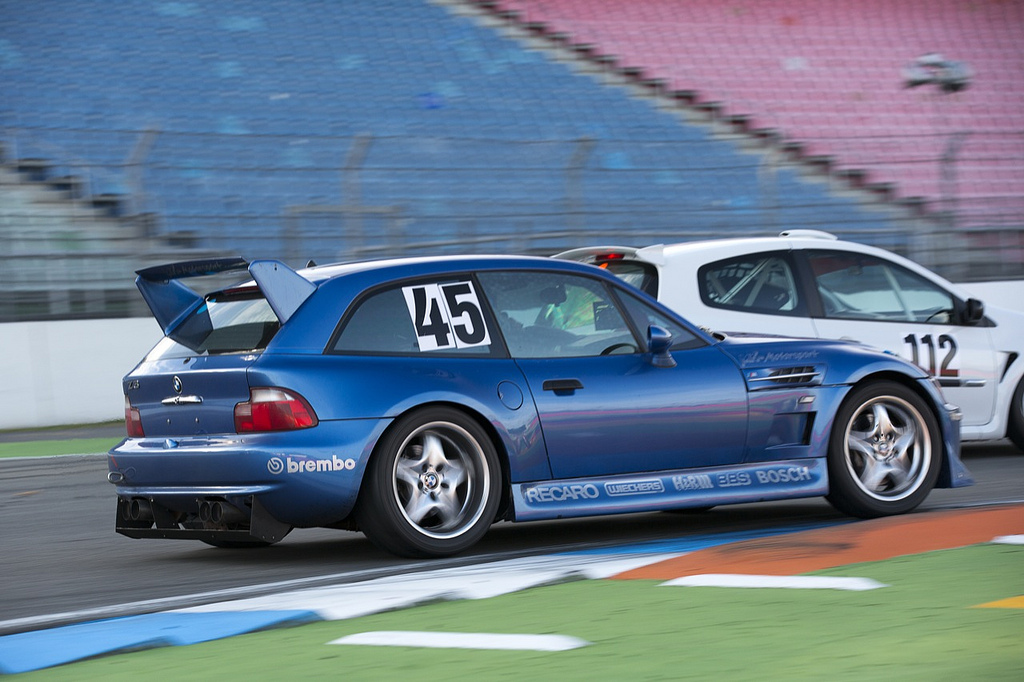 BMW Z3 M Coupe Racecar a photo on Flickriver Best Car High Resolution Wallpaper Free