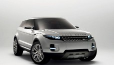 land rover concept Wallpaper Backgrounds