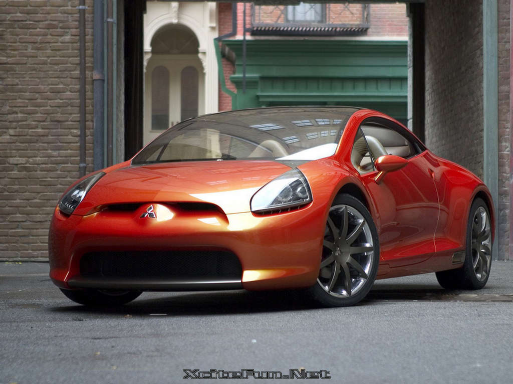 Mitsubishi Eclipse Wallpaper Desktop Download
