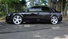 AUDI A4 rims 20″ D2FORGED VS3 Wheels Desktop Backgrounds