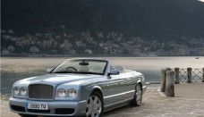 bentley motors limited will build the luxurious four seater Desktop Backgrounds