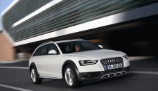 Audi A4 Allroad Quattro HD Wallpapers Luxury widescreen