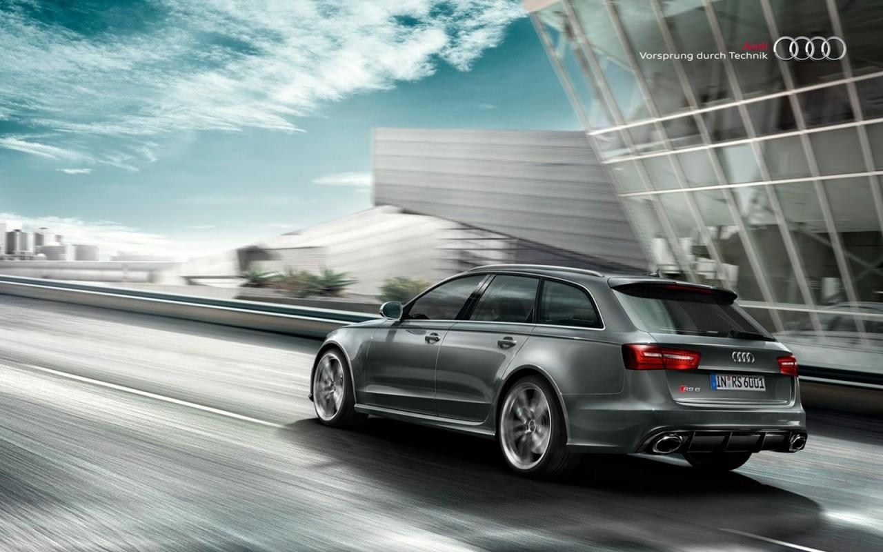 Audi RS6 price Avant Plus Car HD Wallpaper Free Download Image Of
