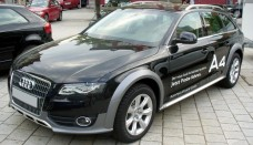 Audi A4 allroad quattro 2.0 TDI Wallpapers Luxury widescreen