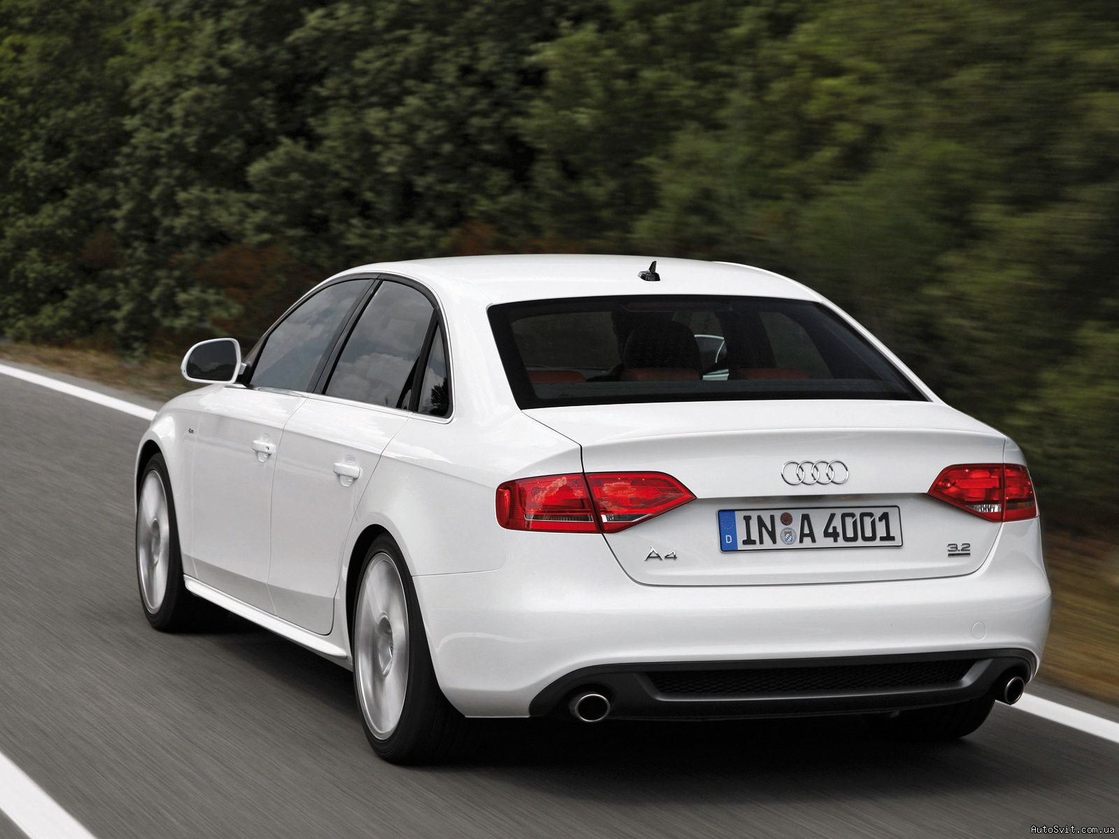 audi a4 quattro white Wallpapers Luxury widescreen