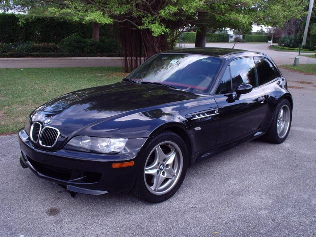 BMW Z3 Coupe la variante del roadster Free Download Image Of