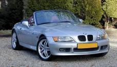 BMW Z3 Roadster Unlimited High Resolution Desktop Backgrounds