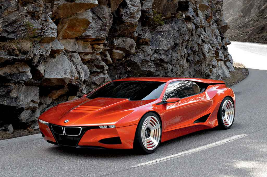 BMW electric cars To Launch M8 Supercar Free Download Image Of