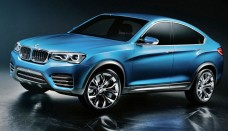 BMW X4 Concept 2014 HD Free Picture Download Image Of