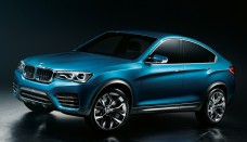 BMW X4 concept set for early launch Free Download Image Of