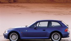 BMW Z3 Coupe High Resolution Wallpaper Free