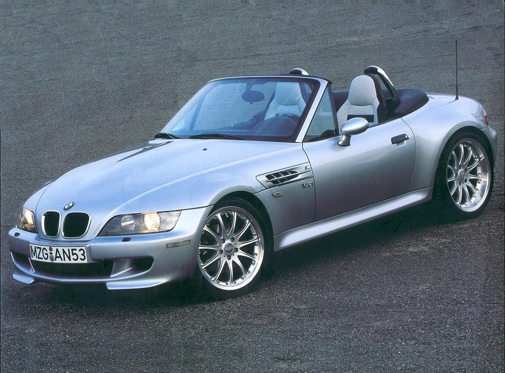 BMW Z3 Free Download Image Of