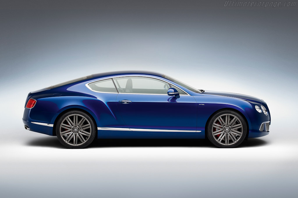 Bentley Motors Continental GT Speed T And Pictures Free Download Image Of