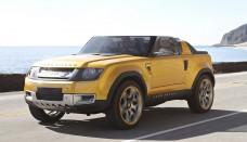 Best Land Rover Photo Desktop Backgrounds