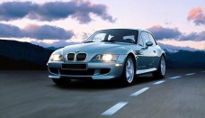 BMW Z3 Coupe High Resolution Image HD Free Picture Download