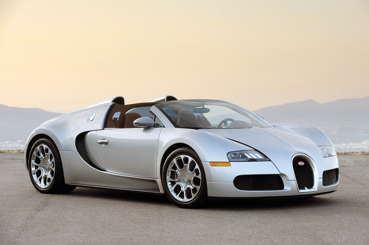 Cars Bugatti Veyron production run ends Wallpaper Gallery Free