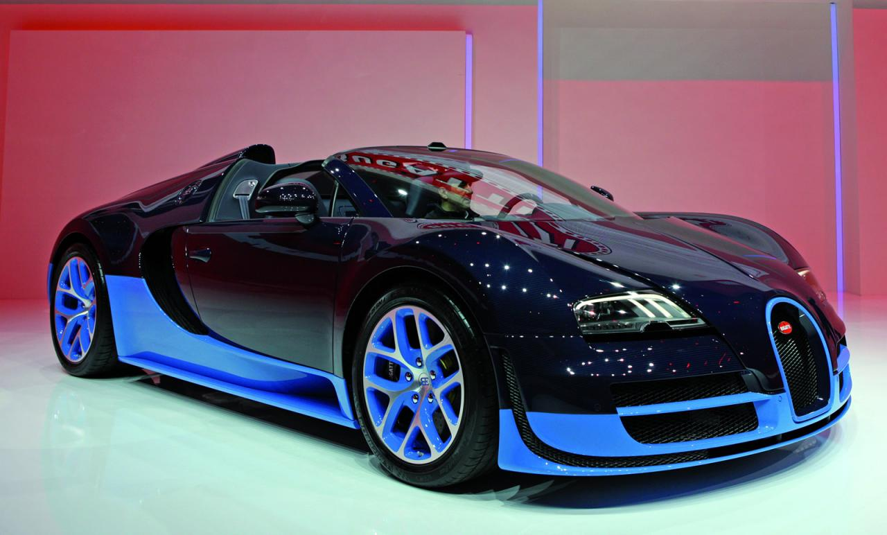Cars Bugatti Veyron Grand Sport Vitesse Free Download Image Of