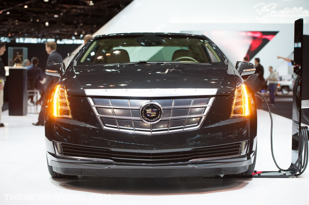 Here at Rippy Cadillac ELR we got our hands on the all new Free Download Image Of