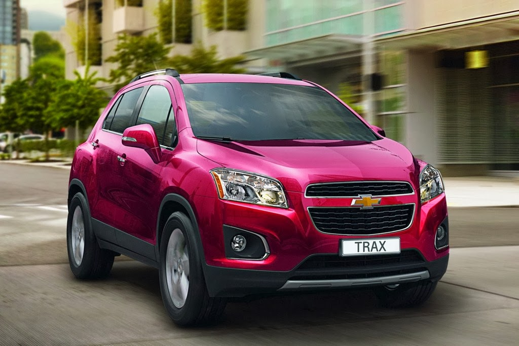 chevrolet crossover Trax Diesel Price and specs in India Free Download Image Of