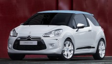 Citroën DS3 Desktop Backgrounds