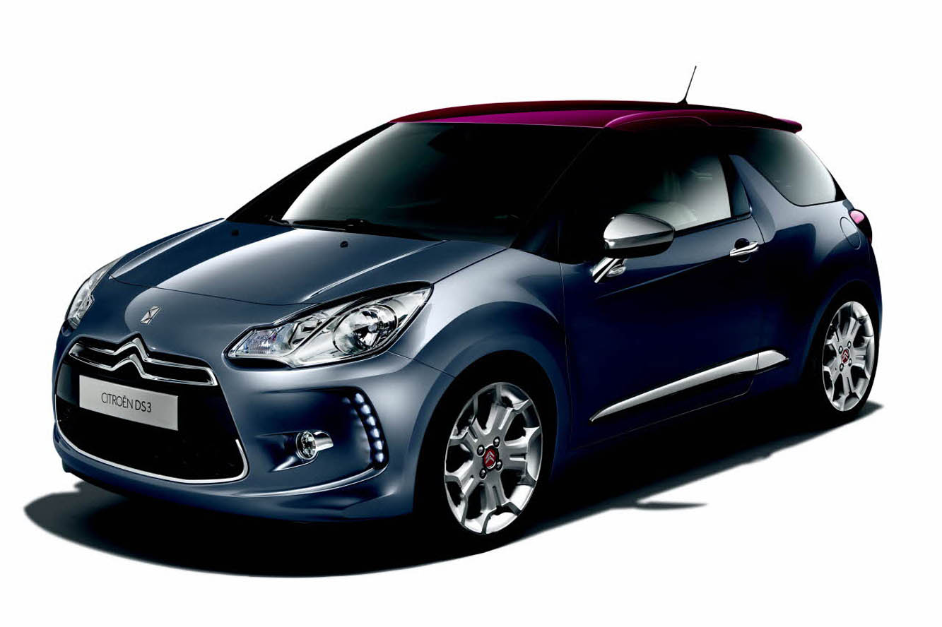 Citroen DS3 Wallpapers Download