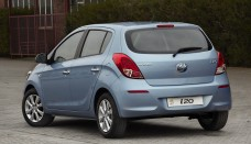 Hyundai i20 FL 2 Wallpapers Desktop Download