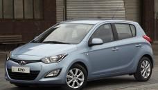 Hyundai i20 facelift Wallpapers Desktop Download