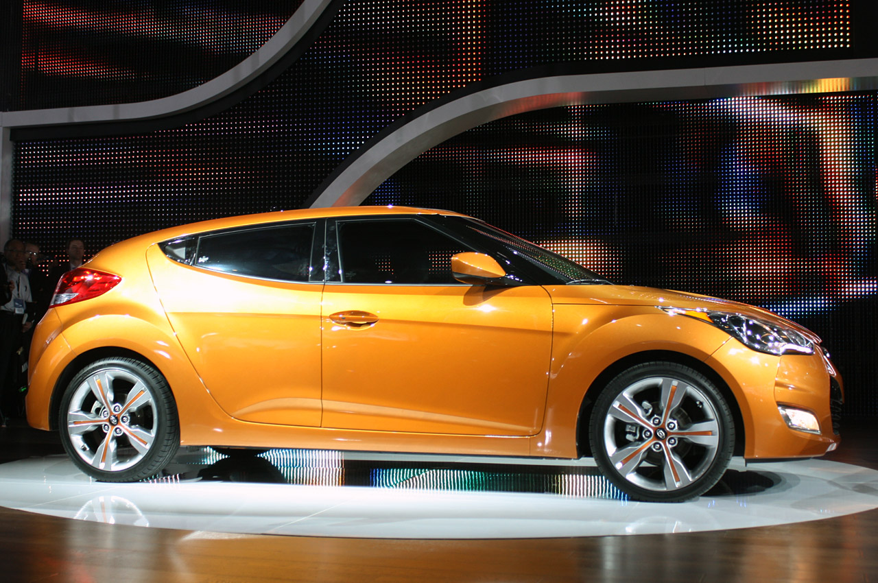 hyundai veloster images wallpapers Desktop Backgrounds