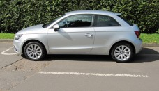 AUDI A1 SPORT TFSI 1.4 Free Download Image Of