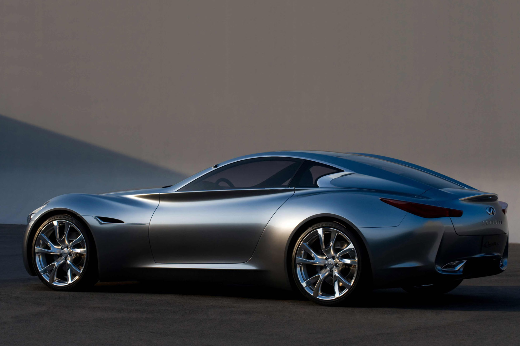 Photo Infiniti Essence Concept Wallpapers Download