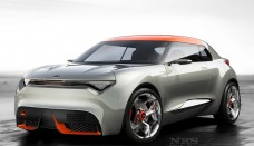 KIA Provo Concept powered Wallpapers HD free
