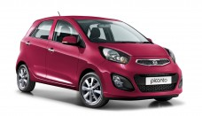 Kia Picanto UK fuchsia blush has launched a new 'White Special Edition'  Free Download Image Of
